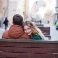 デート中の男性から好意をもたれる印象の高め方
